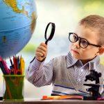 Удача на экзаменах, улучшение обучаемости детей