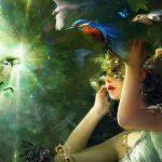 """Активация """"Птица падающая в гнездо"""" 22 апреля"""
