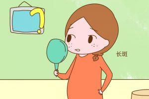 Базисная классификация гиперпигментации кожи в китайской медицине
