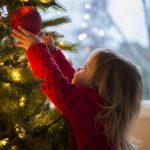 Куда поставить елку в  декабре 2020