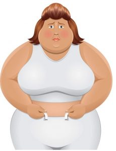 Лишний вес с точки зрения традиционной китайской медицины