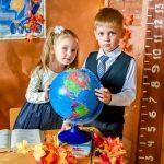 Очень важный период в жизни ребенка это детский сад и школа